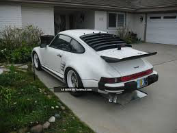 1986 porsche 911 turbo se related infomation specifications