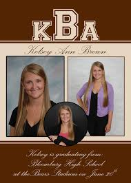 graduation photo cards professional photography studio located in plainville ct senior