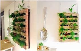 Indoor Vertical Gardens - 14 fabulous upcycled indoor garden ideas balcony garden web