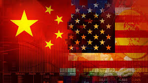 China Flag Ww2 Here U0027s Why Bank Of America Thinks George Soros Is Wrong On China
