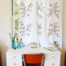 Little Mermaid Desk Little Mermaid Curtains Ideas For Shabby Chic Style Kids With