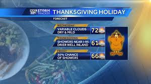 Georgia travel forecast images Weather blog thanksgiving travel forecast may include a few showers 00xh;