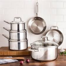 black friday pots and pans set 80 best gifts for the cook images on pinterest flyers cook and