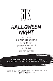 celebrate halloween at disney springs with fun cocktails and a