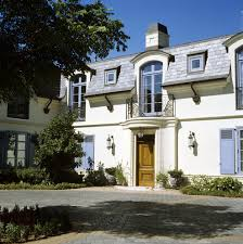 french roof with home design exterior traditional and square