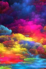 best 25 vibrant colors ideas on pinterest rainbow colours