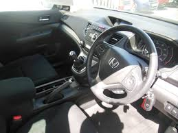 honda cr v 1 6 i dtec se 5dr manual for sale in clitheroe james