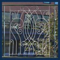 ornamental iron supply ta steel supply