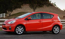 toyota problems toyota prius c problems at truedelta repair charts by year