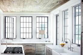 Reclaimed Kitchen Cabinet Doors Rustic Wood Cabinet Doors Knotty Alder Wood Kitchen Cabinets