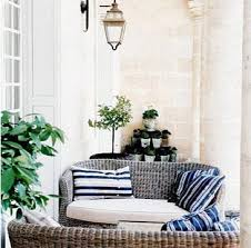 Hamptons Style Outdoor Furniture by Coastal Style Hamptons Style Outdoor Living