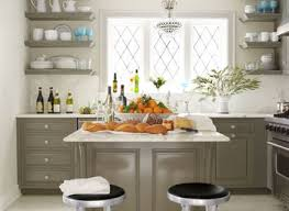 Painting Kitchen Cabinets Ideas Pictures Lovable Ideas For Painting Kitchen Cabinets Painted Kitchen Yeo Lab
