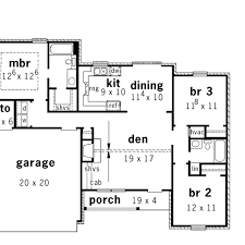 ranch house plans with open floor plan split bedroom ranch house plans split level open floor