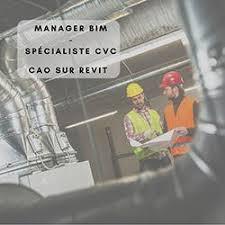 bureau d 騁ude cvc manager bim spécialiste cvc bureau d étude interim