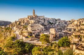 matera u0027s renaissance new life in italy u0027s ancient cave city