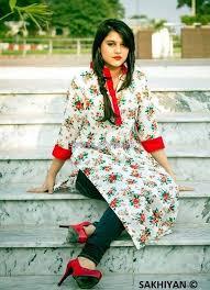 159 best ladies kurta images on pinterest indian dresses casual