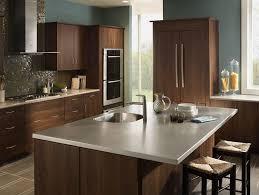 edelstahl küche edelstahl arbeitsplatte für die küche die vor und nachteile