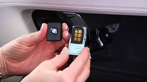 bmw replace air fragrance cartridge youtube