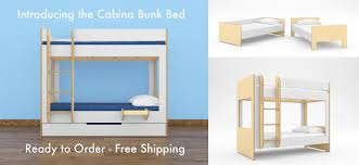Bunk Bed With Storage And Desk Casa