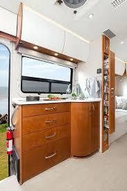 rv kitchen cabinet storage ideas 35 awesome rv kitchen organization hacks for easy storage