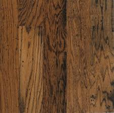 Distressed Engineered Wood Flooring Bruce American Originals Oak Durango 3 8 X 5 Distressed