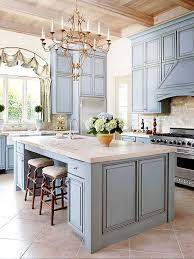 kitchen beautiful blue kitchen cabinets rustic blue kitchen