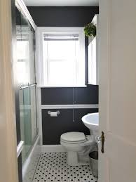 Martha Stewart Bathroom Furniture by A Lovely Lark Martha Stewart Magnetite Grey Paint Color