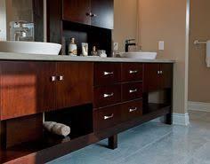 aqua decor ferrara 31 inch modern bathroom vanity set w mirror