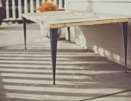 metal desk legs style u2014 all home ideas and decor stylish metal