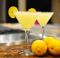 Fresh Lemon Drop Martini U0026 Limoncello Martini U2014 The 350 Degree Oven