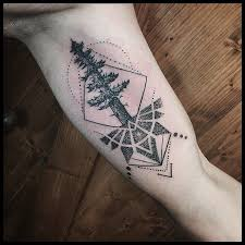 the 123 best images about tree tattoos on