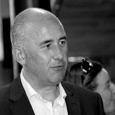 Richard Norris by Corenet Global Summit Amsterdam 2016