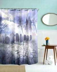 Palm Tree Shower Curtain Walmart by Curtains Hookless Shower Curtain Walmart For Elegant Bathroom