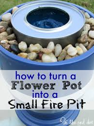 How To Build A Propane Fire Pit Table by 57 Inspiring Diy Outdoor Fire Pit Ideas To Make S U0027mores With Your