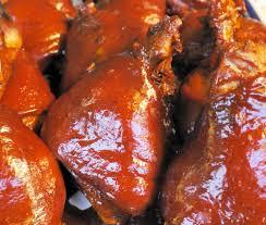 cuisiner un jambonneau recette chinoise de jambonneau braisé