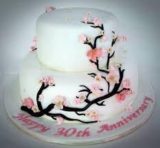 cute wedding anniversary cake ideas happy st anniversary cake but