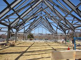 chinese theatre steel trusses pinterest steel trusses
