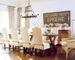 dinning chair covers 11 chair covers that can transform your dining room