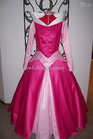 Sleeping Beauty Halloween Costume Custom Sleeping Beauty Dress Size Party Dresses