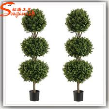 indoor outdoor nature artificial potted plants mini potted plants