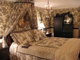 Ideas For Toile Quilt Design Black And White Toile Bedroom Decorating Ideas Psoriasisguru