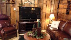 cabinet stunning rustic tv cabinet tv in kitchen due
