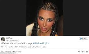 Alicia Keys Meme - timbaland leads the slew of backlash against lifetime s casting of