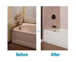 San Diego Bathroom Remodel by 14 Best Before And After Bathroom Remodeling Images On Pinterest