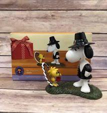 snoopy thanksgiving ebay