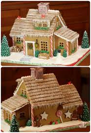 pattern for large gingerbread house christmas gingerbread house ideas sweetopia