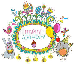 happy birthday cards cartoon characters happy birthday cartoon