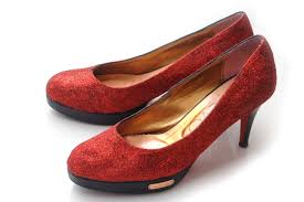 how to make glitter pumps 14 steps with pictures wikihow