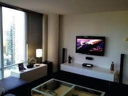 best tv size for living room living room tv medium size of living room best design modern unit
