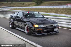 widebody jdm cars cars of aug15 featurethis ae86 impulse 29 speedhunters